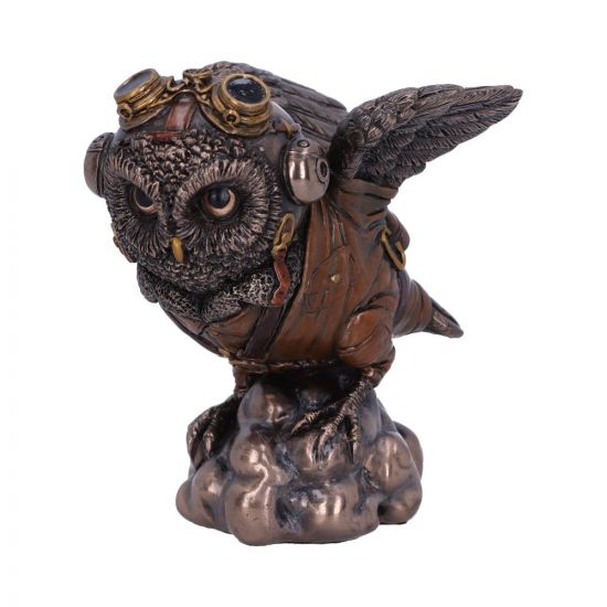 Learning to Fly 10.5cm Owls Neu auf Lager