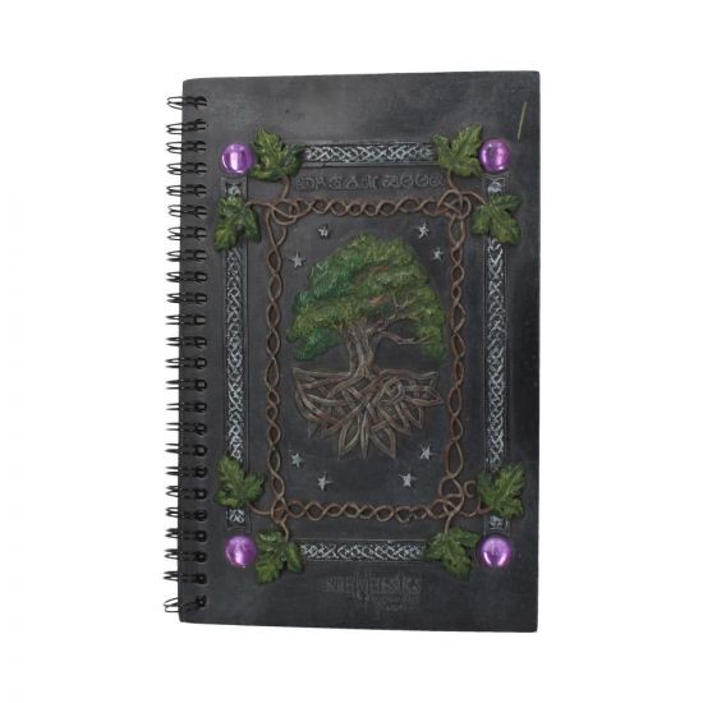 Dream Book (21cm) Witchcraft & Wiccan NN Designs Premium Range