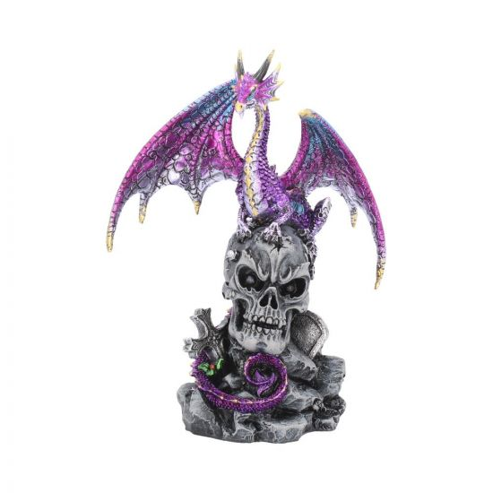 Loyal Defender 22.5cm Dragons Drachen