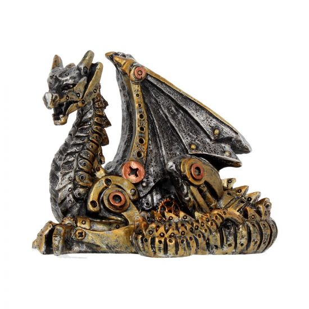 Steampunk Dragons