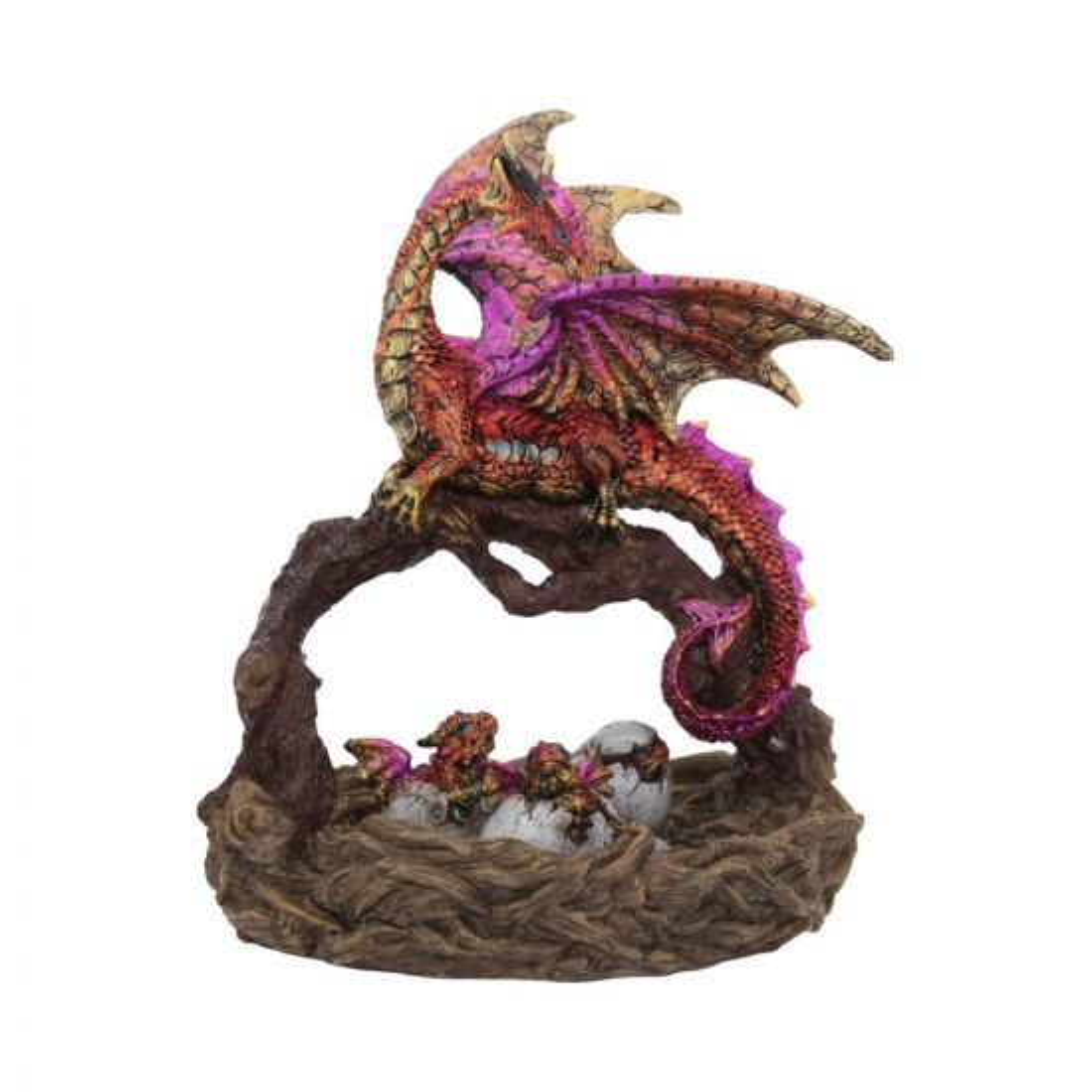 Mother's Nest 16cm Dragons Easter