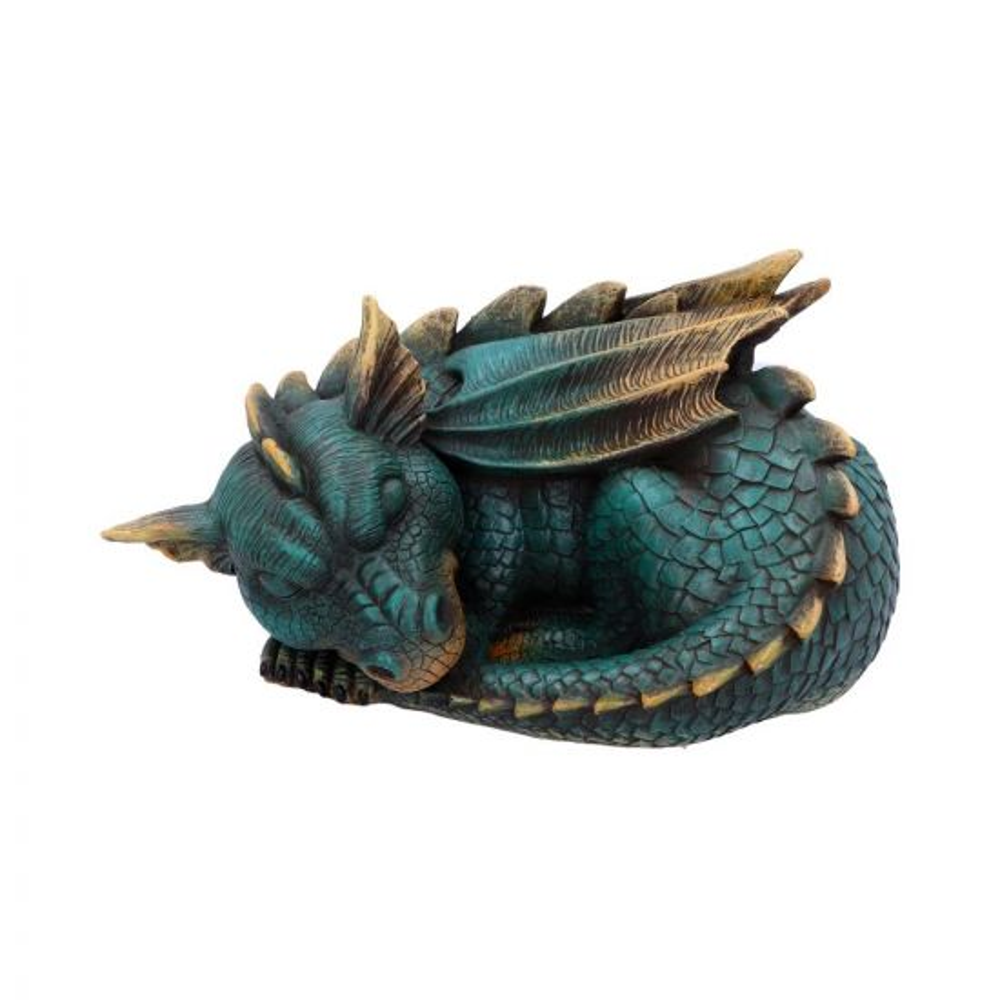 Dozing Dragon 22.8cm Dragons Dragons Value Range