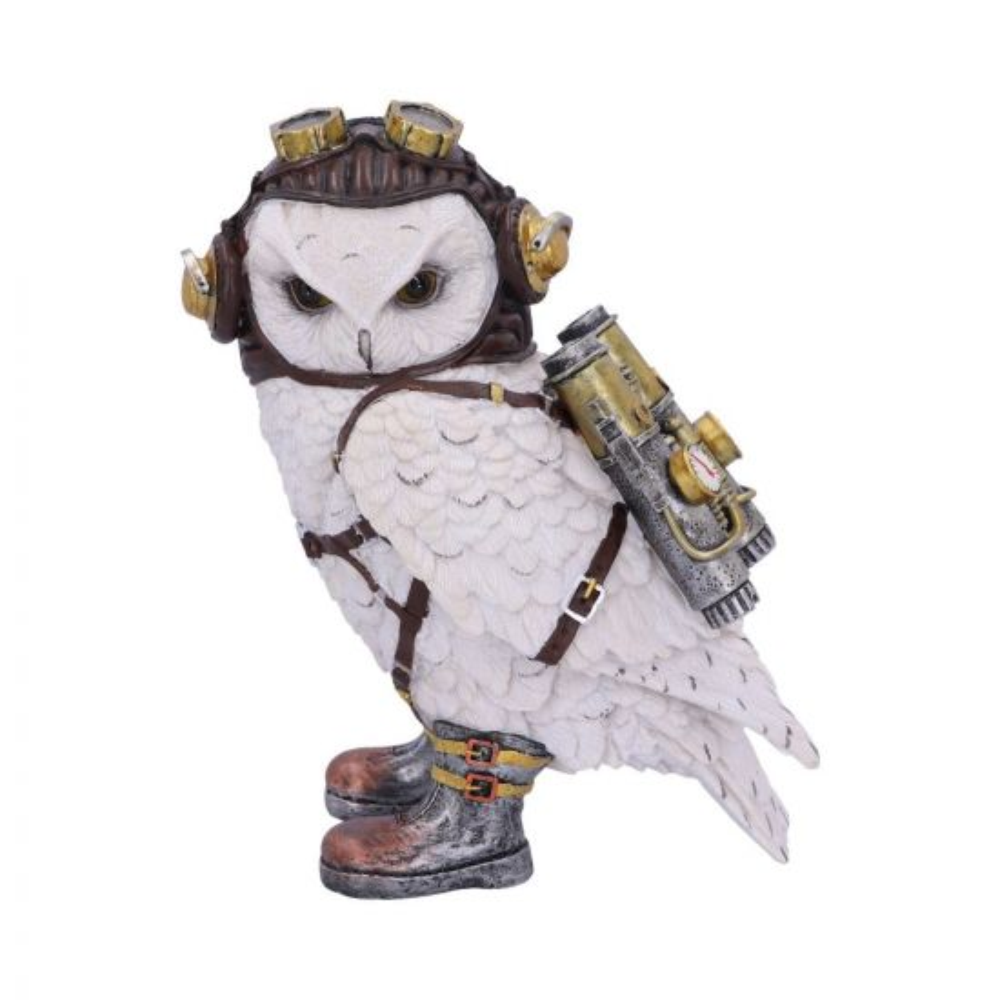 The Aviator 21cm Owls Eulen