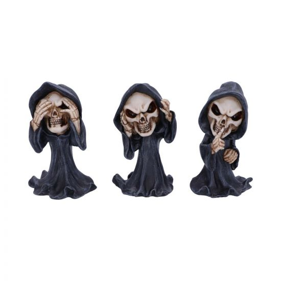 Three Wise Reapers 11cm Reapers Neu auf Lager